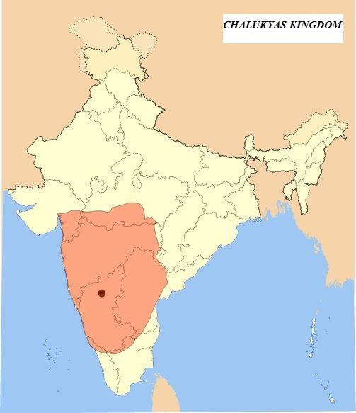 chalukyas