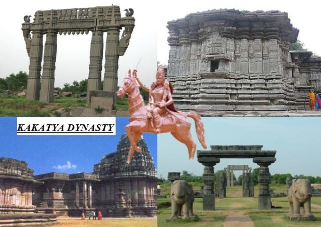 kakatiya-dynasty